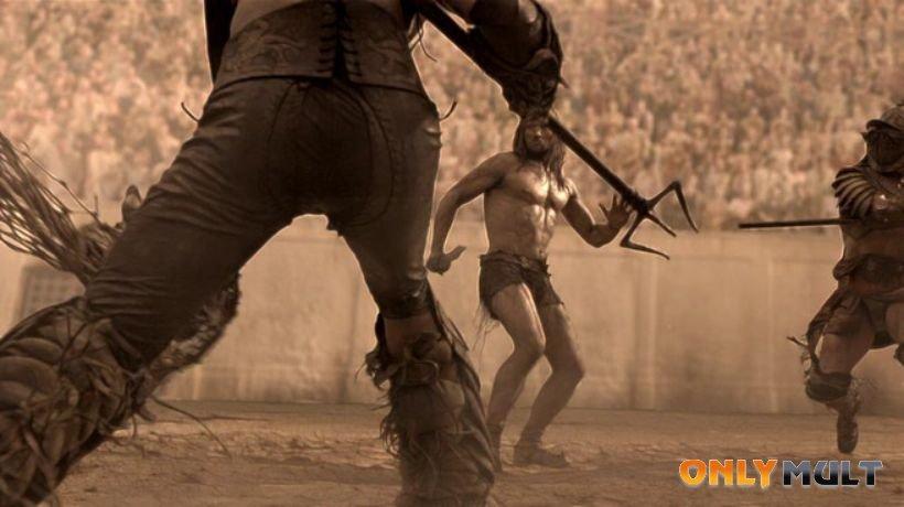 Первый скриншот Спартак: Кровь и песок (1 сезон)
