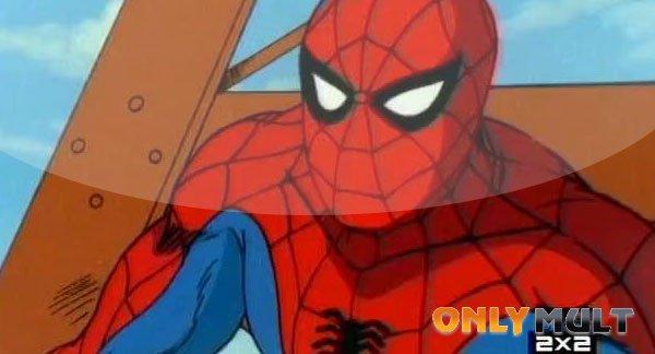 Второй скриншот Человек-паук и его удивительные друзья