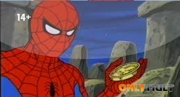 Третий скриншот Человек-паук и его удивительные друзья