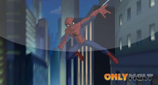 Второй скриншот Грандиозный Человек-паук