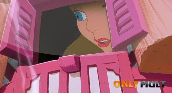 Второй скриншот Алиса в стране чудес