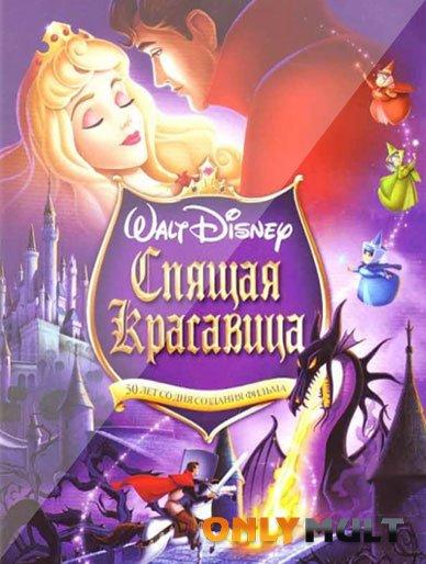 Poster Спящая красавица