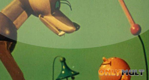 Второй скриншот Сказка про Колобка