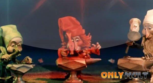 Первый скриншот Одуванчик