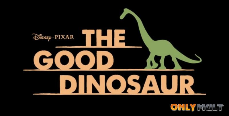 Первый скриншот Хороший динозавр