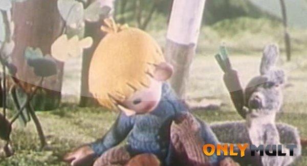 Второй скриншот Петя петушок