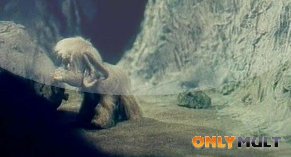 Первый скриншот Про мамонтенка