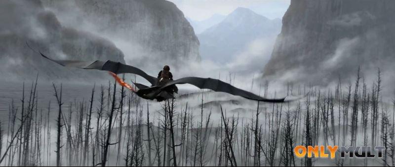 Второй скриншот Как приручить дракона 2