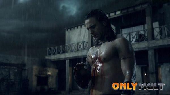 Третий скриншот Спартак: Боги арены