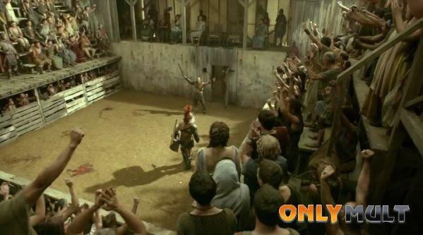 Первый скриншот Спартак: Боги арены