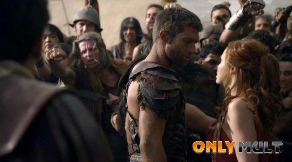 Второй скриншот Спартак: Война проклятых