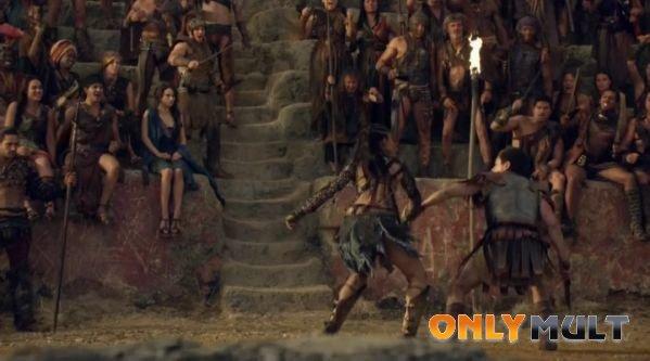 Первый скриншот Спартак: Война проклятых