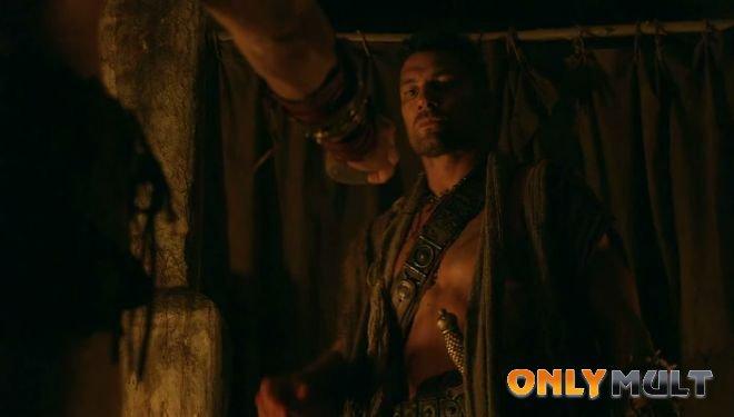 Второй скриншот Спартак: Месть