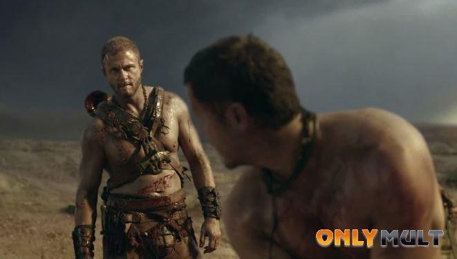 Первый скриншот Спартак: Месть