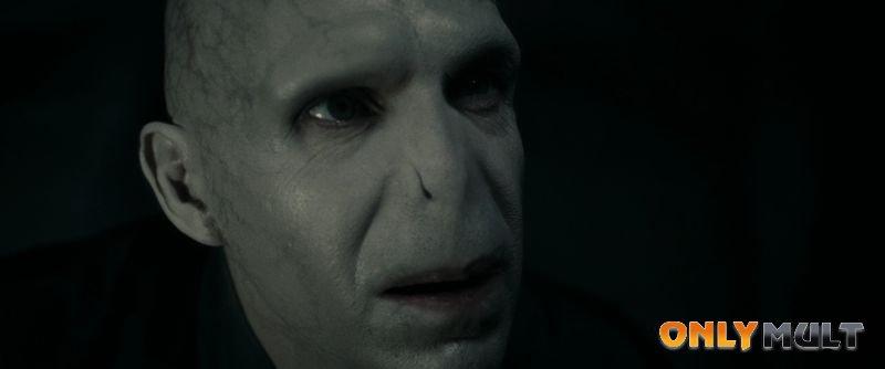 Второй скриншот Гарри Поттер и Дары Смерти: Часть 1