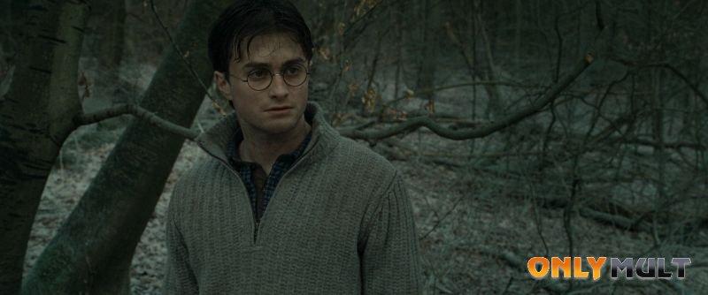 Первый скриншот Гарри Поттер и Дары Смерти: Часть 1