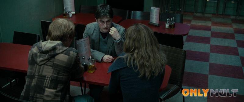 Третий скриншот Гарри Поттер и Дары Смерти: Часть 1