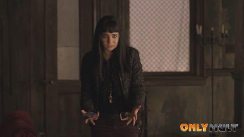 Первый скриншот Зов крови 1 сезон