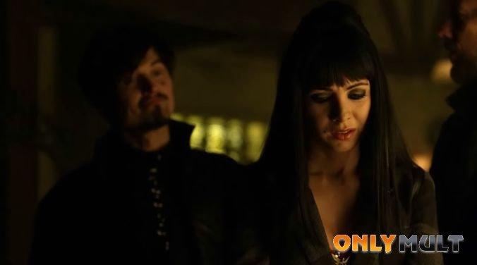 Первый скриншот Зов крови 3 сезон
