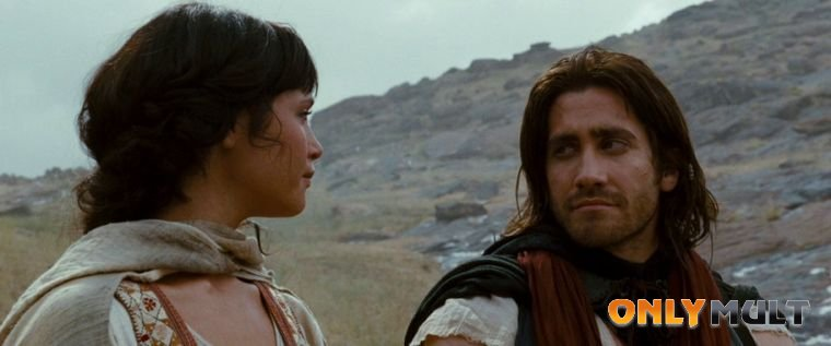 Третий скриншот Принц Персии: Пески времени
