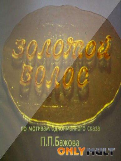 Poster Золотой волос