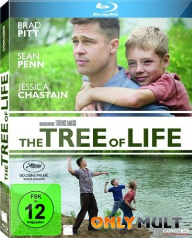 Poster Древо жизни