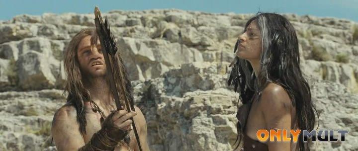 Первый скриншот Последний неандерталец