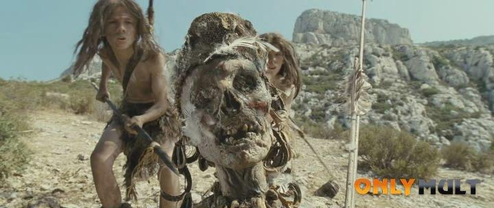 Второй скриншот Последний неандерталец