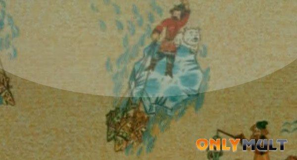 Первый скриншот Смех и горе у Бела моря