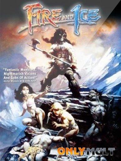 Poster Огонь и Лёд