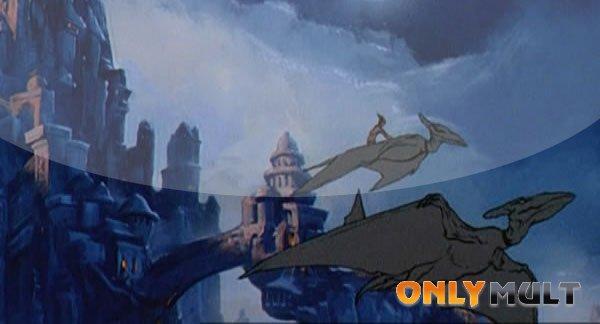 Первый скриншот Огонь и Лёд