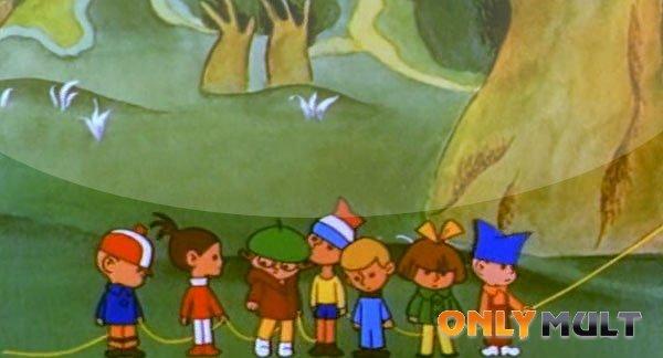 Третий скриншот Осторожно, обезьянки