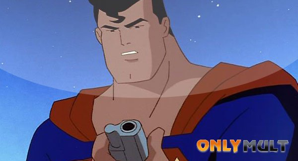Второй скриншот Супермен