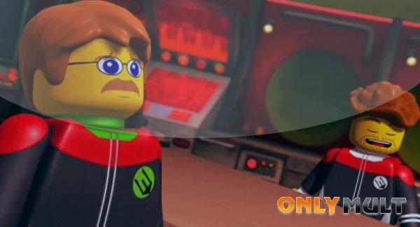 Первый скриншот Лего: Атлантида