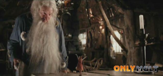 Третий скриншот Фуксия маленькая ведьма