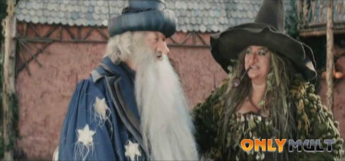 Второй скриншот Фуксия маленькая ведьма