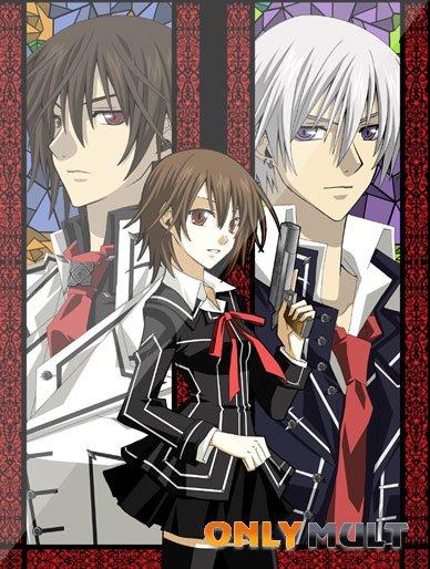 Poster Рыцарь-Вампир
