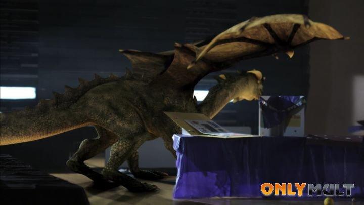 Первый скриншот Приключения охотника на драконов