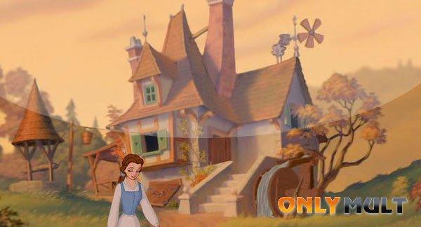 Первый скриншот Красавица и чудовище 3
