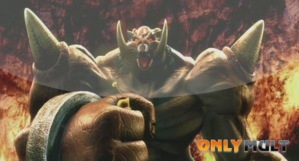 Второй скриншот Меч дракона