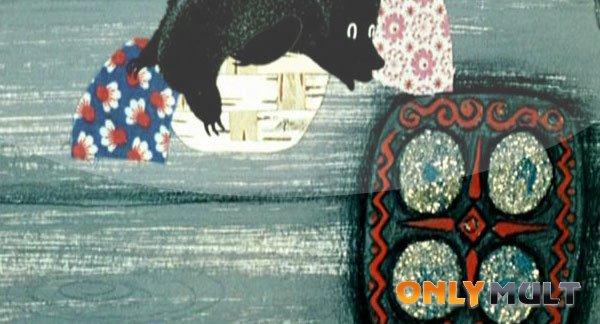 Первый скриншот Каникулы Бонифация
