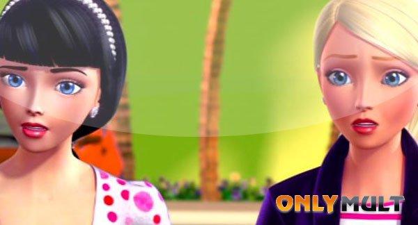 Третий скриншот Барби: Тайна Феи