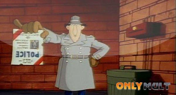 Третий скриншот Инспектор Гаджет