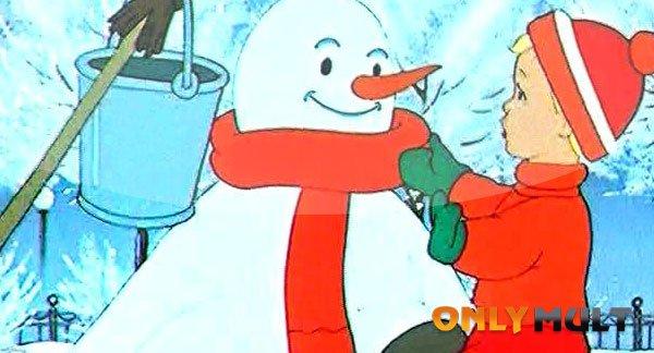 Третий скриншот Снеговик-почтовик