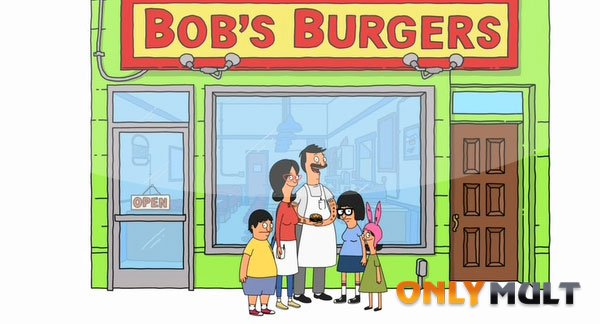 Третий скриншот Бургеры Боба