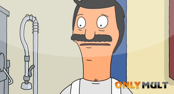 Первый скриншот Бургеры Боба