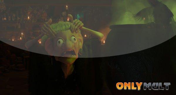 Третий скриншот Легенда о МорДу