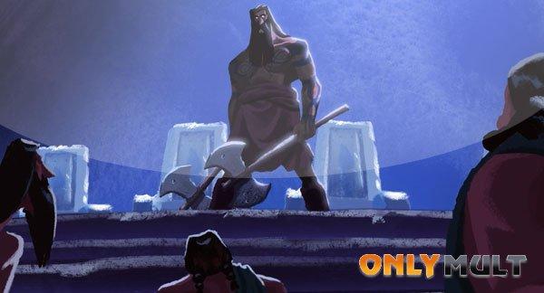 Второй скриншот Легенда о МорДу