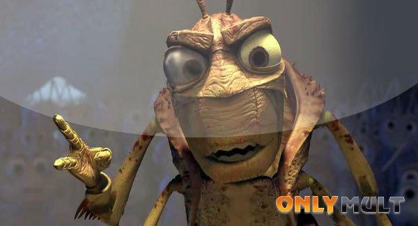 Первый скриншот Жизнь жуков