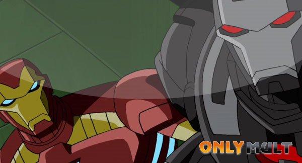 Первый скриншот Мстители: Величайшие герои Земли